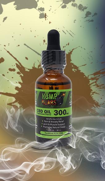 bestes CBD Öl für den Schmerz